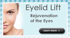 Pearson Eyelid Lift Blepharoplasty