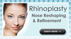Pearson Rhinoplasty