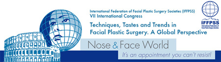 rome facial plastic surgery meeting