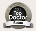 real self top doctor for botox