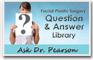 Questions and Answers of Dr. Pearson